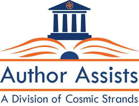 Author Assists Blog